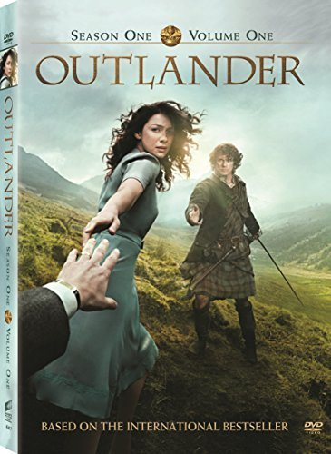 Outlander Season 1 Volume 1 DVD