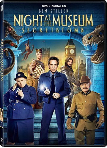 Night At The Museum Secret Of Night At The Museum Secret Of