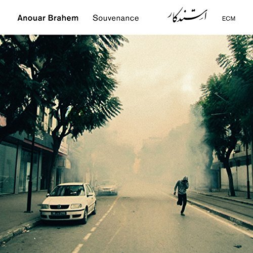 Anouar Brahem Souvenance Music For Oud Qu
