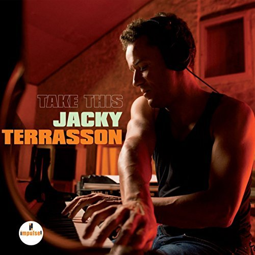 Jacky Terrasson Take This