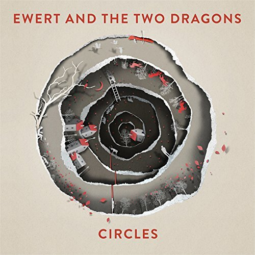Ewert & The Two Dragons Circles (includes Download Card)