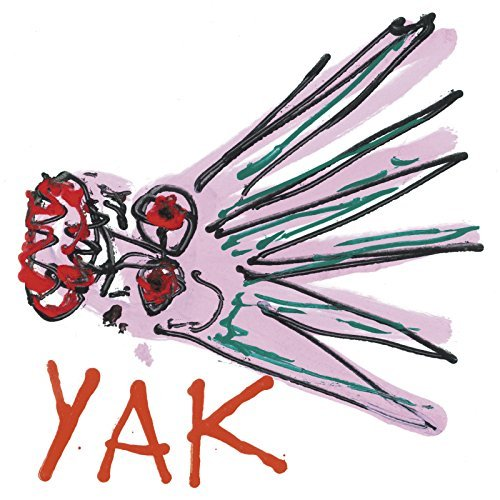 Yak Hungry Heart 7 Inch Single