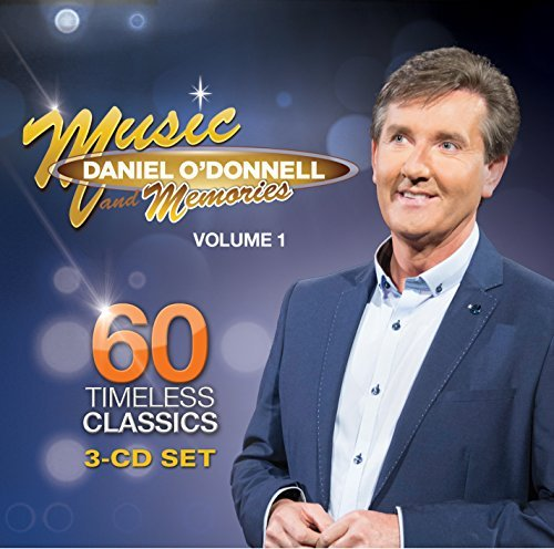 Daniel O'donnell Music & Memories 1