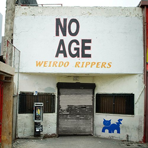 No Age Weirdo Rippers