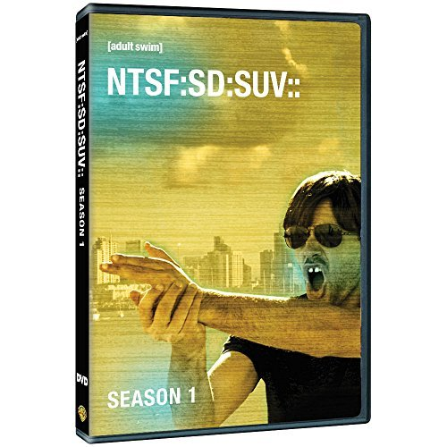 Ntsf Complete First Season Ntsf Complete First Season
