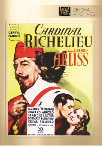 Cardinal Richelieu Cardinal Richelieu Made On Demand
