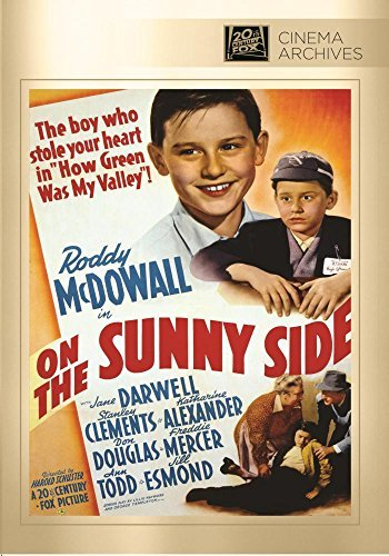 On The Sunny Side On The Sunny Side Made On Demand