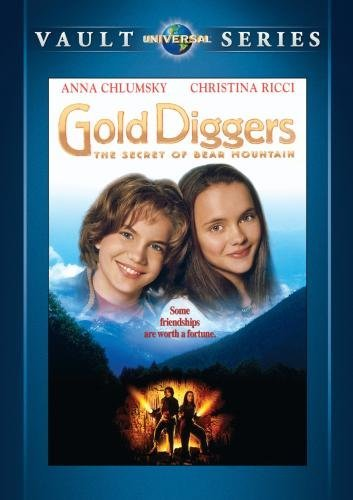 Gold Diggers The Secret Of Be Gold Diggers The Secret Of Be Made On Demand