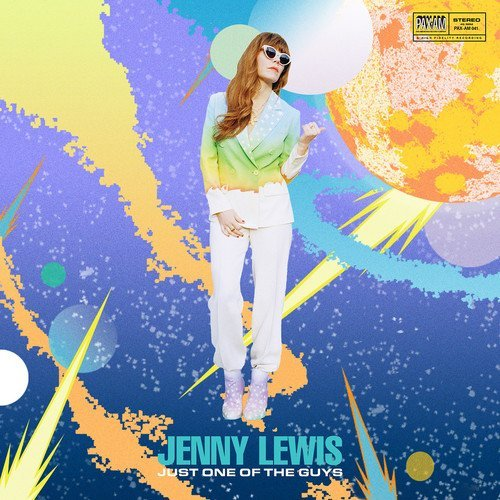 Jenny Lewis Pax Am Sessions