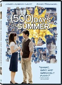 500 Days Of Summer Deschanel Gordon Levitt