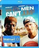 White Men Can't Jump Harrelson Snipes Wal Mart Edition Blu Ray