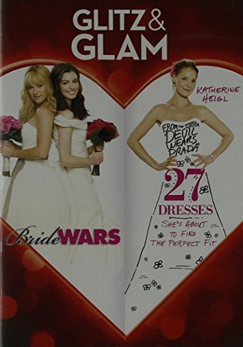 27 Dresses Bride Wars 27 Dresses Bride Wars Ws Nr