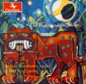 Child Villa Lobos Winchest Jaguar & The Moon Antiphons