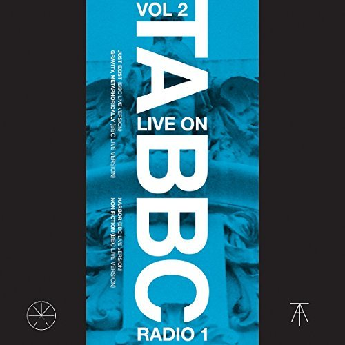 Touche Amore Live On Bbc Radio One 2