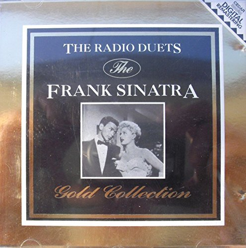 Frank Sinatra Gold Collection Radio Duets