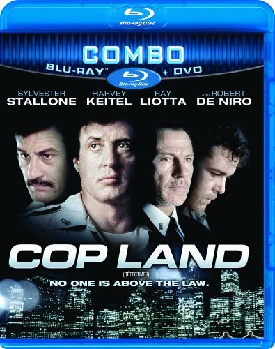 Cop Land Cop Land Import Can Blu Ray