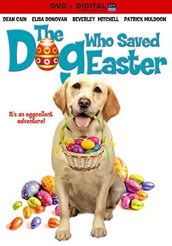 Dog Who Saved Easter Dog Who Saved Easter DVD Pg