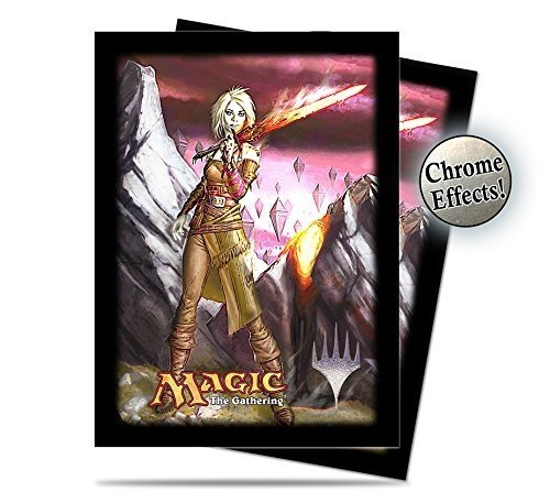 Card Sleeves Mtg 2014 Commander Ver. 2