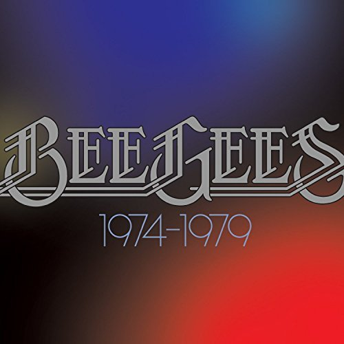 Bee Gees 1974 1979 1974 1979