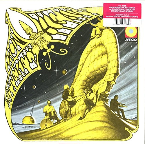 Iron Butterfly Heavy (mono)