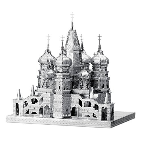 Novelty Iconx St. Basil's Cathedral