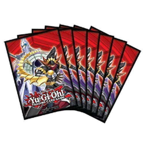 Card Sleeves Yu Gi Oh Pendulum Powered 70 Sleeves Per Pack