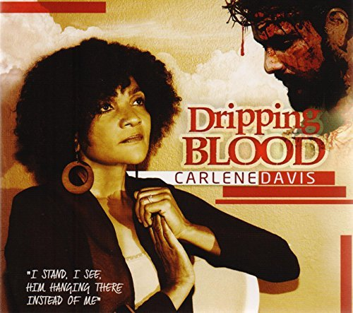 Carlene Davis Dripping Blood