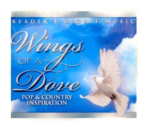 Wings Of A Dove Pop & Country Wings Of A Dove Pop & Country 4 CD