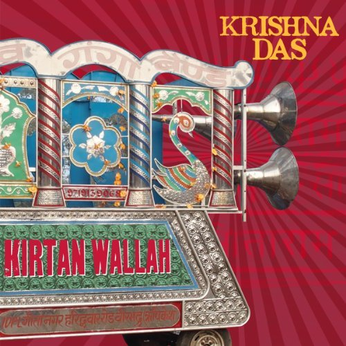 Das Krishna Kirtan Wallah Import Can