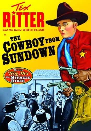 Cowboy From Sundown Cowboy From Sundown Made On Demand Nr
