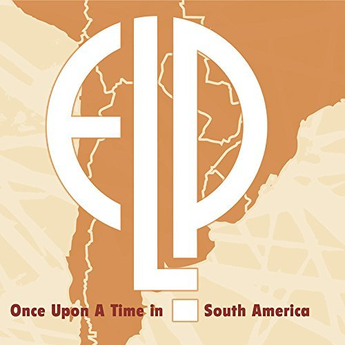 Emerson Lake & Palmer Once Upon A Time Live In South Explicit