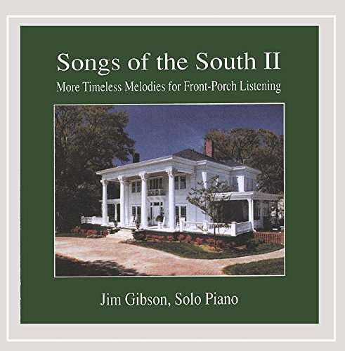 Jim Gibson Vol. 2 Songs Of The South