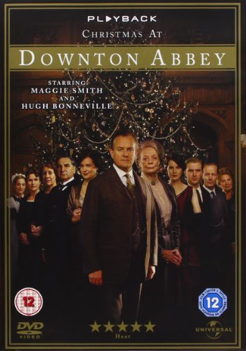 Christmas At Downton Abbey (pa Downton Abbey Import Gbr