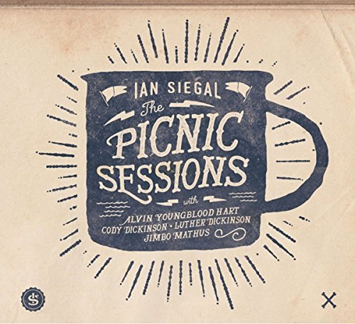 Ian Siegal Picnic Sessions