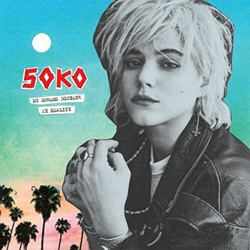 Soko My Dreams Dictate My Reality Lp CD