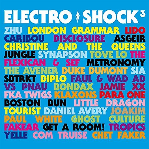 Electro Shock Volume 3 2cd