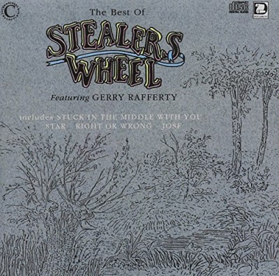 Stealers Wheel Best Of Stealers Wheel Import