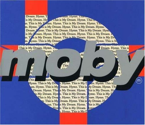 Moby Hymn Pt. 1 Import Gbr