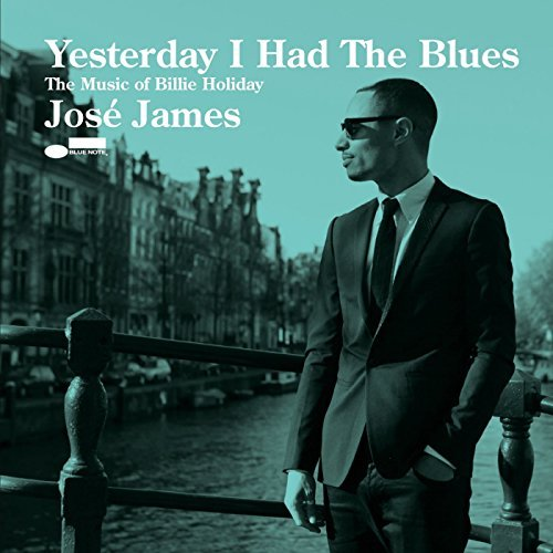 Jose James Yesterday I Had The Blues Mus
