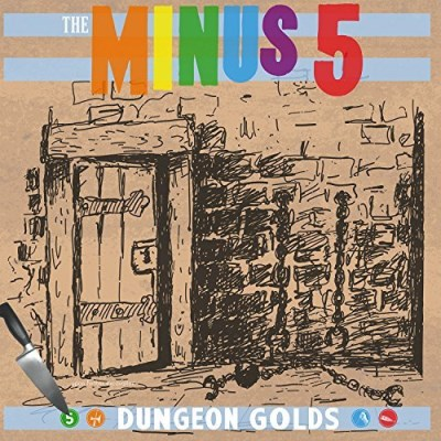 Minus 5 Dungeon Golds