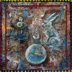 Mewithoutyou East Enders Wives (maxi Single)