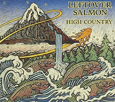 Leftover Salmon High Country
