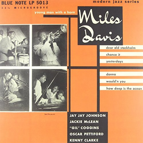 Miles Davis Young Man With A Horn Young Man With A Horn