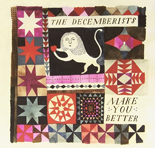 Decemberists Make You Better