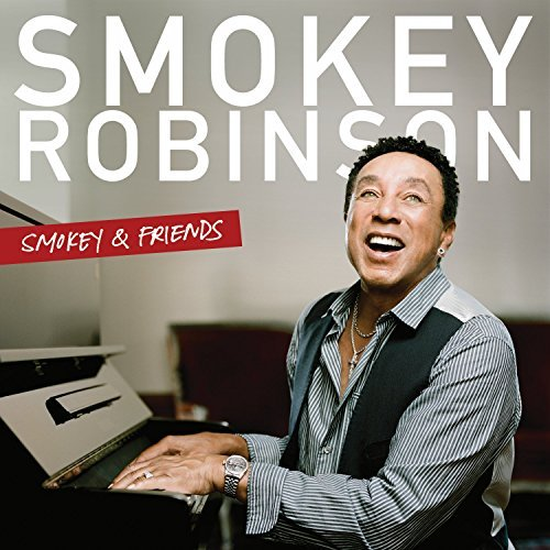 Smokey Robinson Smokey & Friends