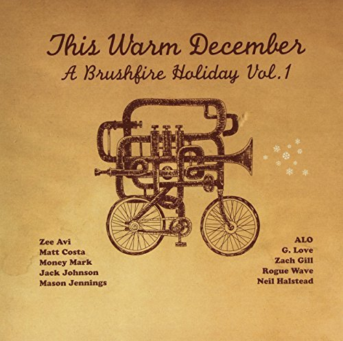 Various Artist This Warm December Brushfire