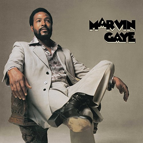 Marvin Gaye Trouble Man