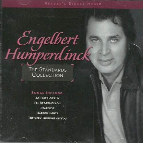 Engelbert Humperdinck Standards Collection