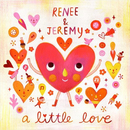 Renee & Jeremy Little Love