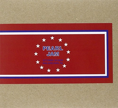 Pearl Jam Official Bootleg Wachovia Are 2 CD